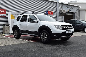 Dacia Duster 1,5 dCi 80kW/109 k 4x2  S&S Exception - A788 - 6997