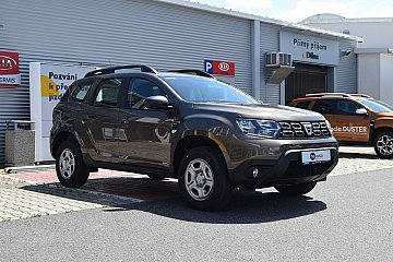 Dacia Duster Blue 1,5 dci 85kW/115k S&S 4x4 Comfort 2020 - DD584 - 8729
