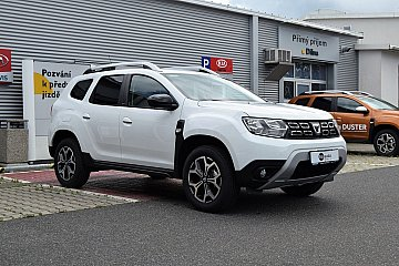 Dacia Duster 1,5 dCi 85kW/115k S&S 4x2 CelebrationBlue - DD589 - 8746