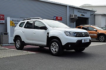 Dacia Duster Comfort TCe 96kW/130 k S&S 4x2 2020 - C2982 - 8834