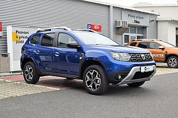 Dacia Duster 1,3 TCe 110kW/150K S&S 4x2 Celebration - DD605 - 8842