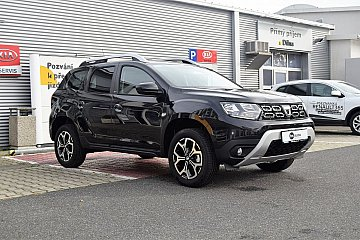 Dacia Duster TCe 96 kW/130 k S&S, 4x2 Celebration - C3030 - 8954